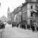 Steinstraße 1939, 1. Mai