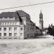 Stadtmuseum mit Reichenturm, etwa 1920