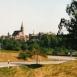 Abfahrt Bautzen West 1991