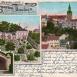 Bürgergarten, Ende des 19. Jahrhunderts