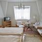 Ferienwohnung 2, Zimmer 1