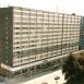 Hochhaus um 1998, kurz vor dem Abriss