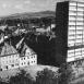 Das Hochhaus 80er Jahre